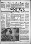 The BG News February 11, 1983
