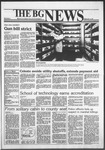 The BG News February 16, 1983