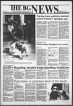 The BG News February 17, 1983