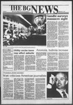 The BG News February 22, 1983