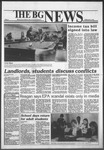 The BG News February 25, 1983