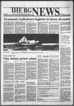 The BG News March 3, 1983