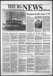 The BG News March 8, 1983