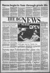The BG News March 9, 1983