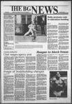 The BG News March 10, 1983