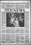 The BG News March 11, 1983