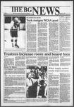 The BG News March 15, 1983