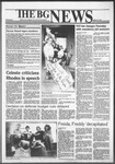 The BG News March 16, 1983