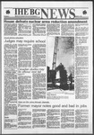 The BG News March 17, 1983