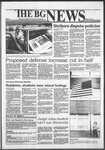 The BG News March 18, 1983