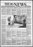 The BG News March 24, 1983
