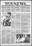 The BG News March 25, 1983