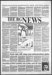 The BG News April 6, 1983