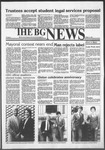 The BG News April 12, 1983