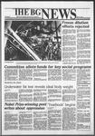 The BG News April 14, 1983