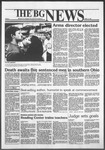 The BG News April 15, 1983
