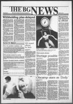 The BG News April 20, 1983