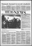 The BG News April 22, 1983
