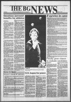 The BG News April 26, 1983