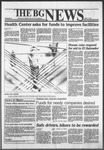 The BG News April 27, 1983