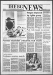 The BG News April 28, 1983