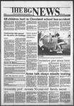 The BG News April 29, 1983