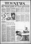 The BG News June 15, 1983