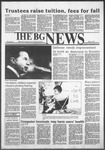The BG News June 22, 1983