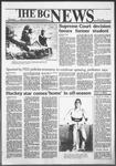 The BG News July 6, 1983