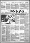 The BG News July 13, 1983