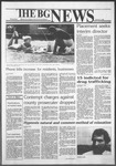 The BG News August 3, 1983