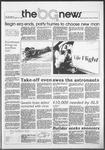 The BG News August 31, 1983