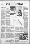 The BG News September 6, 1983