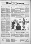 The BG News September 8, 1983