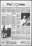 The BG News September 9, 1983