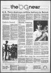 The BG News September 9, 1983