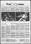 The BG News September 13, 1983
