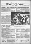 The BG News September 14, 1983