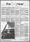 The BG News September 15, 1983