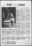 The BG News September 16, 1983