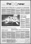 The BG News September 20, 1983