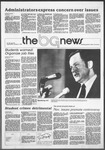 The BG News October 5, 1983
