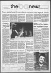 The BG News October 6, 1983