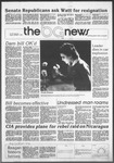 The BG News October 7, 1983
