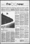 The BG News October 12, 1983
