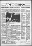 The BG News October 13, 1983