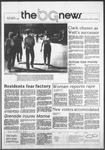 The BG News October 14, 1983