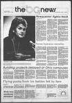 The BG News October 18, 1983