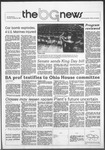 The BG News October 20, 1983