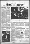 The BG News October 21, 1983